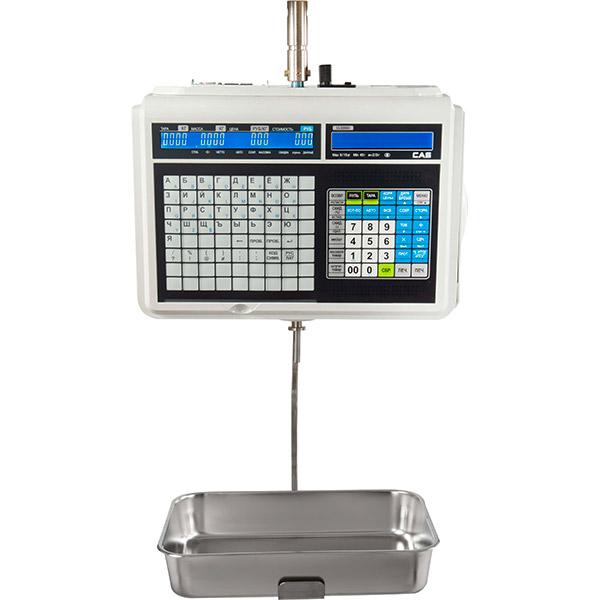 Весы CAS CL5000J-IH