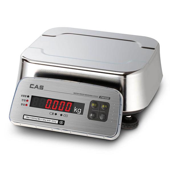 Весы CAS FW