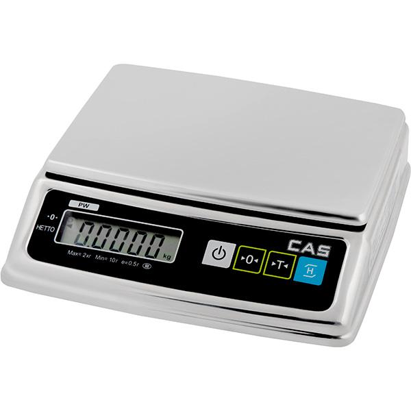 Весы CAS PW-II