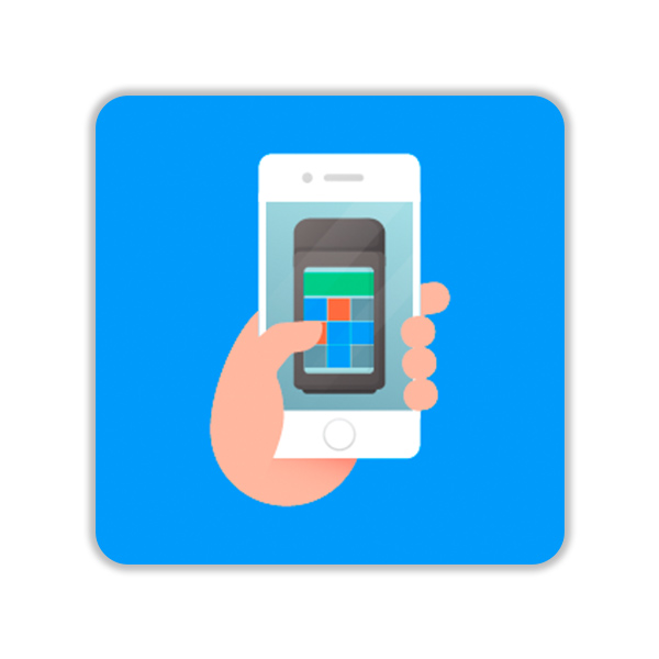 Программа Мобильный кассир Эвотор