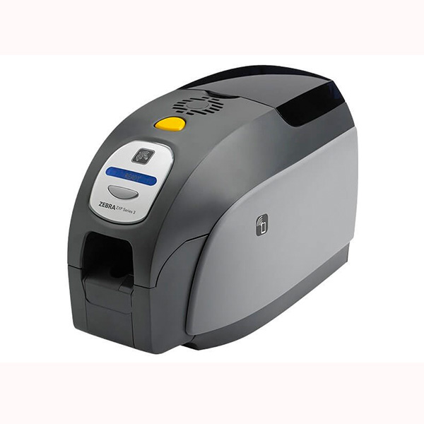 Принтер карт Zebra ZXP Series 3