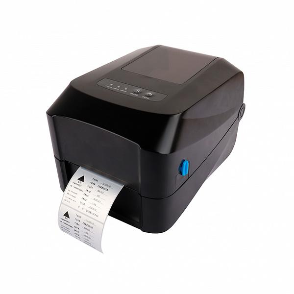 Принтер этикеток Urovo D8000