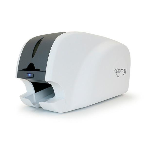 Принтер карт Smart 31 Single Side