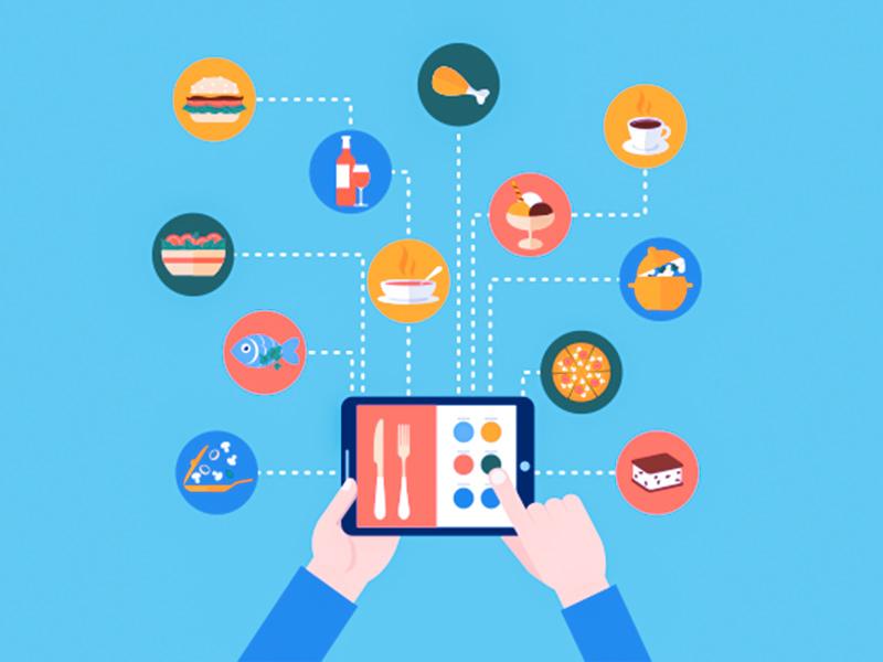 Программы по автоматизации ресторана