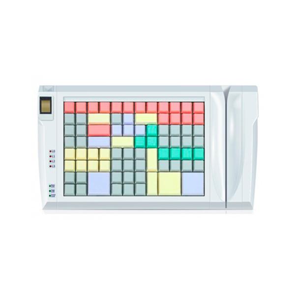 Программируемая клавиатура POSUA LPOS-096-M12