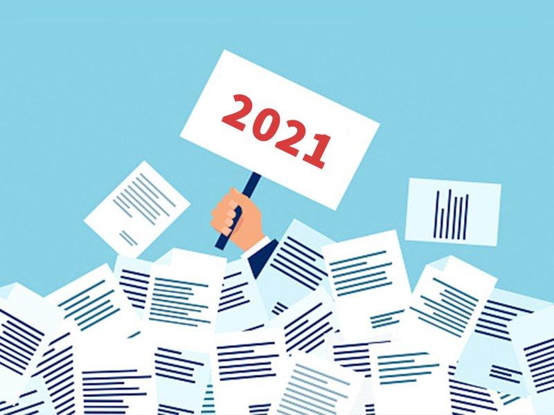 Как и кому вести кассовую книгу в 2021 году