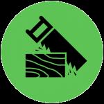 производство егаис лес