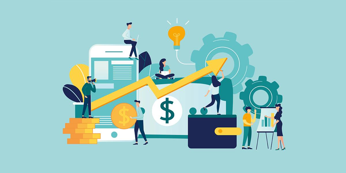 Минимальная зарплата в 2021 году