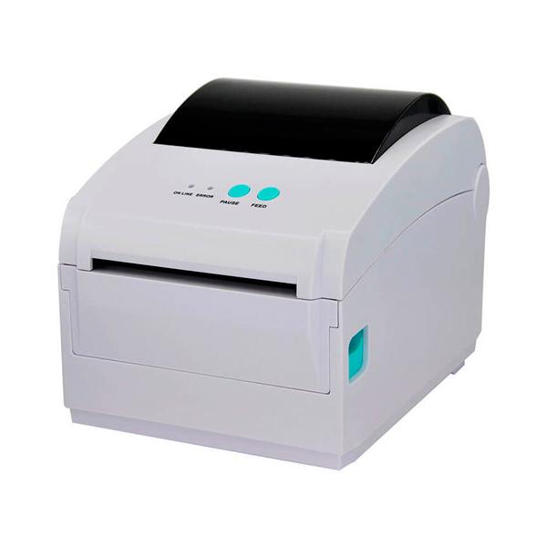 Принтер этикеток Gainsha GS-2408D