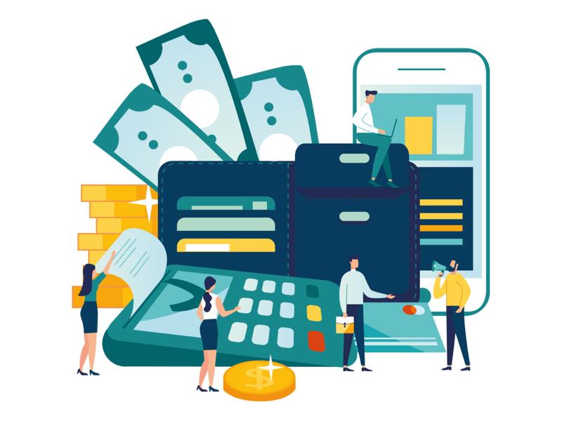 Использование онлайн-кассы на рынке в 2021 году — ужесточение контроля