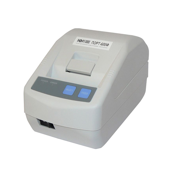 Фискальный регистратор ПОРТ-600Ф