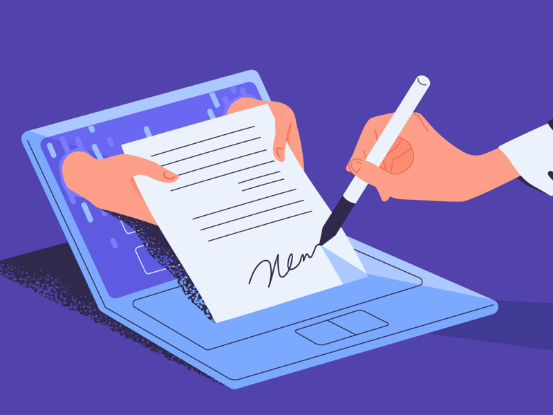 Что изменится в работе электронных подписей КЭП в 2021-2022