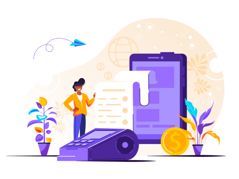 Онлайн-касса для ИП в 2021 году