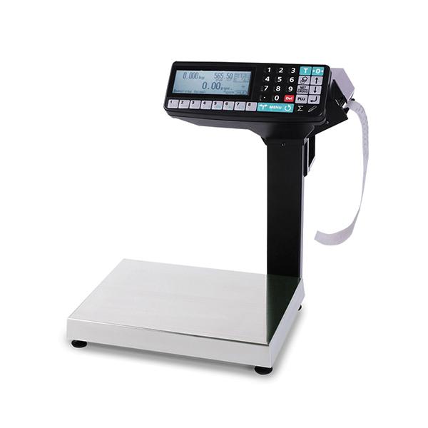 Весы MK_RP10 с печатью этикеток