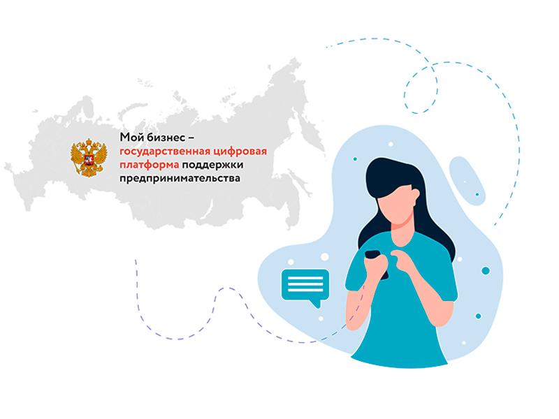 Цифровая платформа для малого и среднего бизнеса в 2021 году