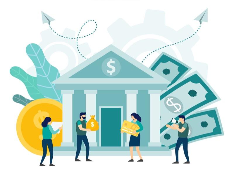 Как ИП вносить и выводить деньги с расчётного счёта