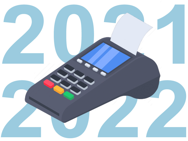 Онлайн-касса — рекомендация по выбору на 2021-2022