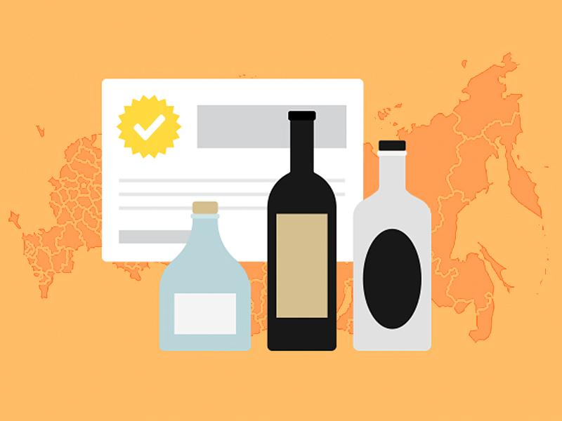 Как заполнить и сдать декларацию по алкоголю в 2021-2022 году